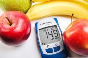 glukometr mierzenie cukru po posiłku