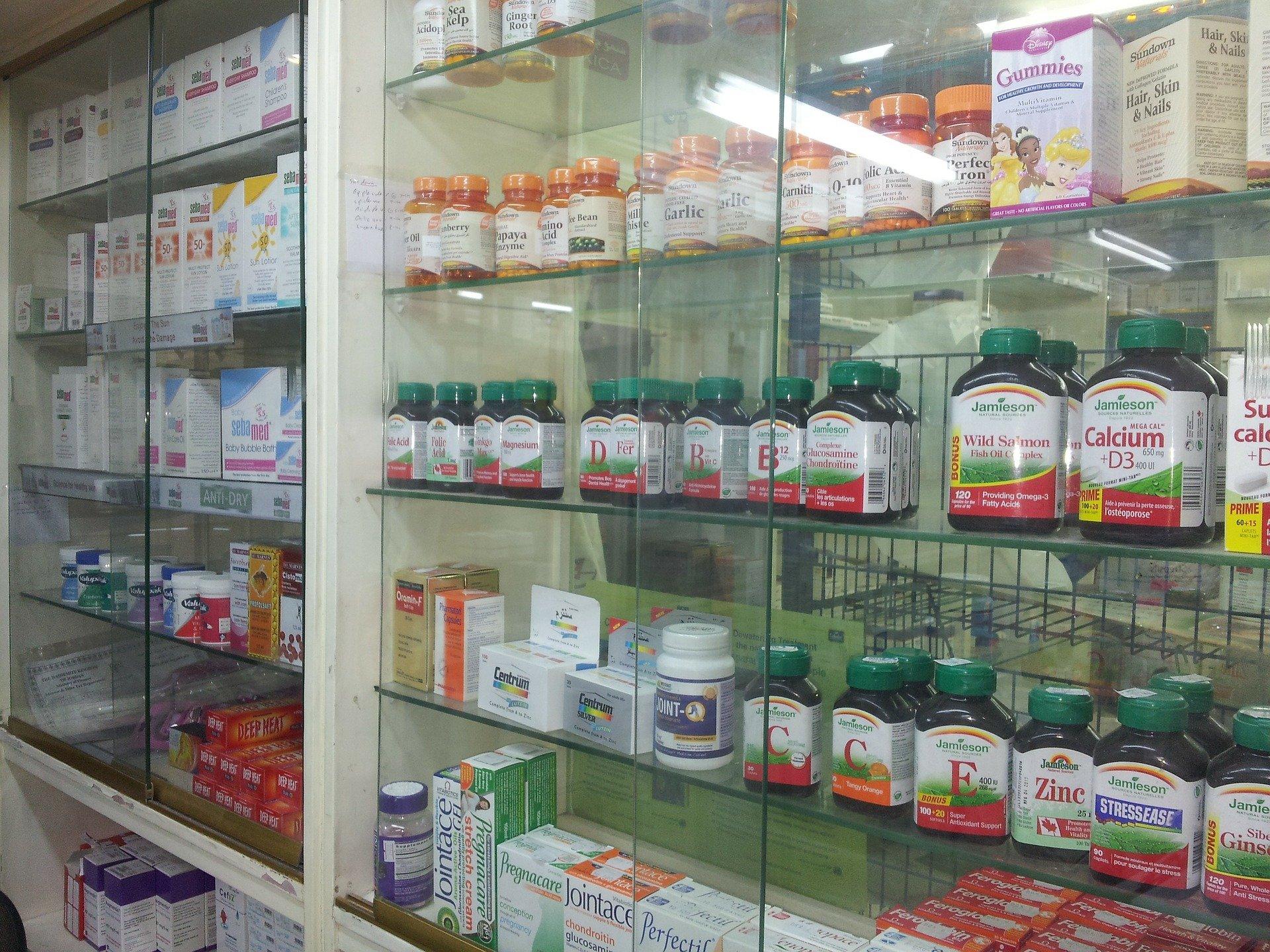 tabletki na przeczyszczenie