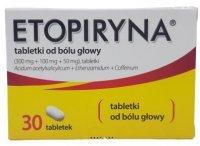 tabletki przeciwbólowe