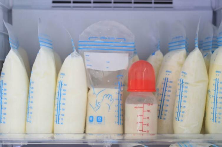 bank mleka